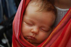 Incontro per genitori o futuri genitori sul portare i bimbi @ Associazione Macramé | Bogliasco | Liguria | Italia