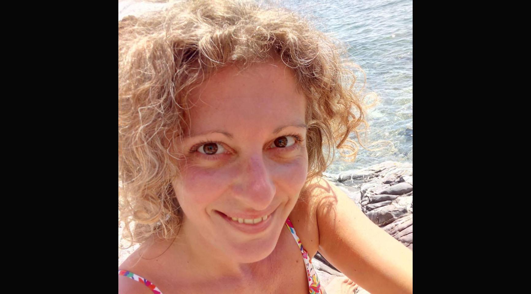 Claudia Cinti Osteopata
