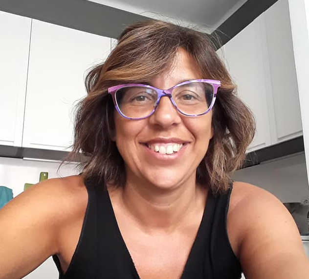 Francesca Giavotto